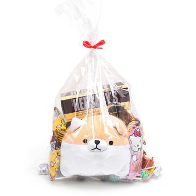 발렌타인데이 시바인형 사탕선물 패키지