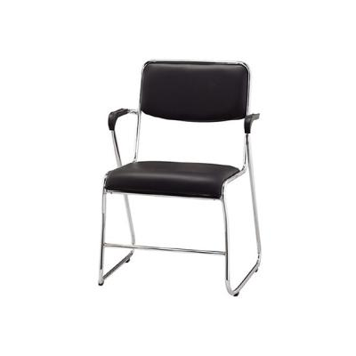M6200 팔걸이 스틸 의자