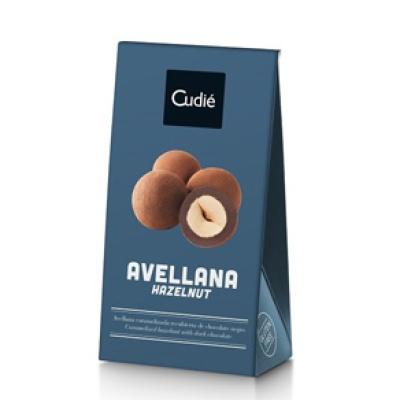 Avellana Hazelnut