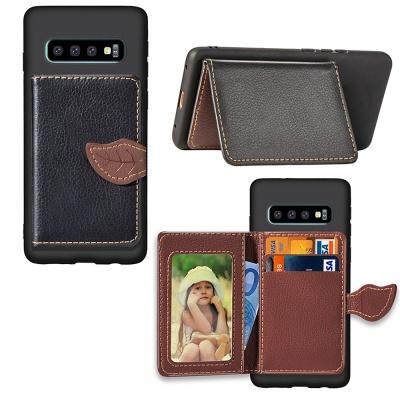 갤럭시S20 플러스 울트라  가죽 카드수납 지갑 케이스