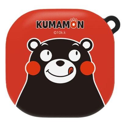 구마몬 러블리 버즈라이브/LIVE 하드 케이스     레드