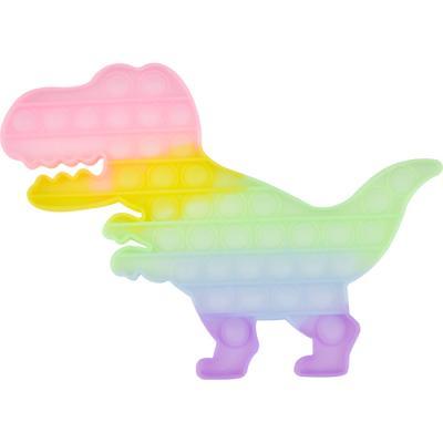 레인보우 푸쉬 팝 버블 - 공룡 6탄 (야광)