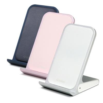 미카이 알루미늄 고속 휴대폰 무선충전기 WA3000