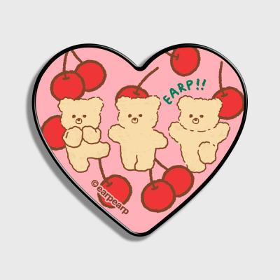 cherry nini-pink(하트톡)