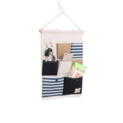 초이스미 인테리어용 벽걸이 수납포켓