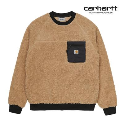 칼하트WIP Prentis Sweatshirt (Dusty H Brown)