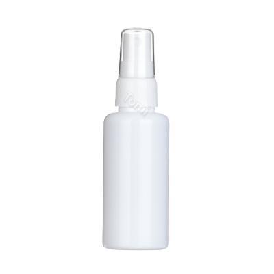 20pai 민자 미스트 백색펌프 60ml백색용기 화장품공병