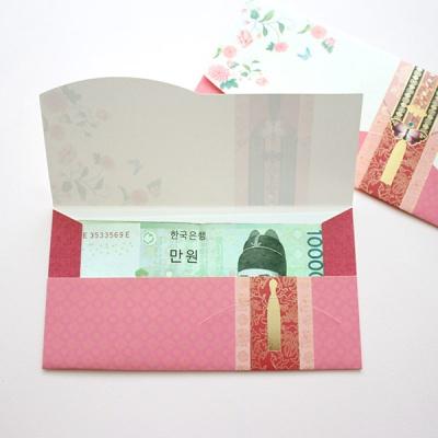 퐁퐁국화 핑크봉투(020-ME-0042)