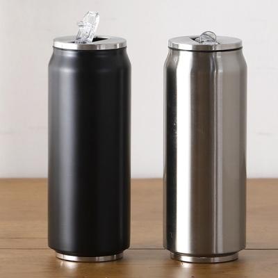 비어캔(맥주캔) 텀블러 500ml 2종 세트