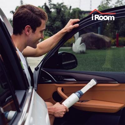 아이룸 차량용 음이온 무선청소기 A11