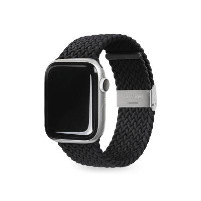 애플워치 루프밴드 (블랙) 전기종 호환가능