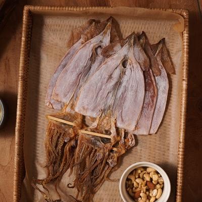 남해안 마른오징어 5미