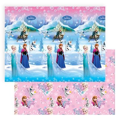디즈니 겨울왕국 놀이방매트 대형(210cmx140cmx1.5cm)
