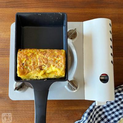 국산 세라믹코팅 계란말이팬 (모든열선가능)