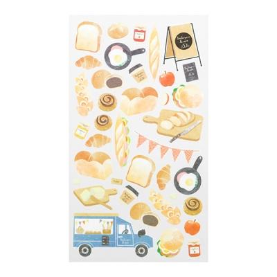 Sticker Marche - Bread