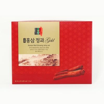 [혜민원] 홍삼정과 /영양건강간식