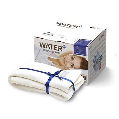 젠코사 워터플러스 사계절 냉수 겸용 온수매트(슈퍼싱글) WCP-110