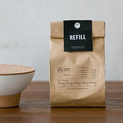 나투라 캔들 리필팩 Refill - NATURA