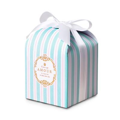 [금박] 민트 클래식 에꼬 상자 중 (2set)