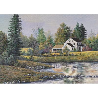 2000피스 직소퍼즐 - 시골의 작은 집