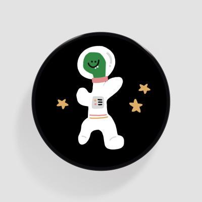 Tok 우주 탐험 올리 블랙