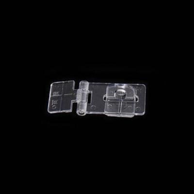 정리의 품격 미니멀 투명 잠금장치 소 1개