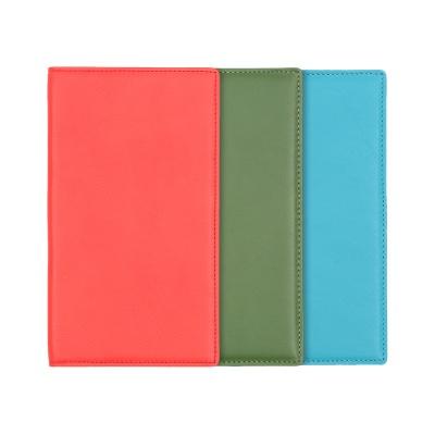 [천연가죽] 커버 포켓월렛 미디엄 블렌드 3 Color