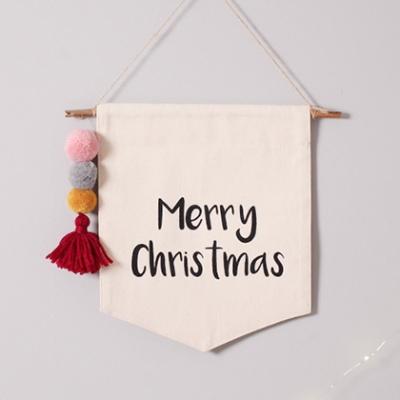 크리스마스 월배너(체리)