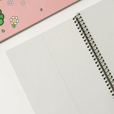 핑크풋 3000당근수학연습장