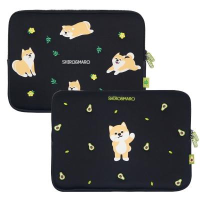 시로앤마로 정품 노트북 파우치 15형