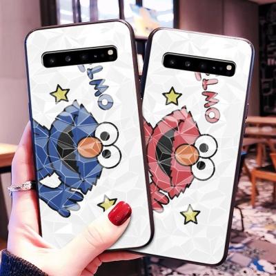 갤럭시S9 S9플러스 쿠키몬 베어 캐릭터 하드 케이스