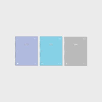컬리지노트 3종 (3권)