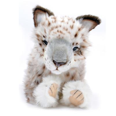 4954번 설표 Snow Leopard Cub/34cm.L