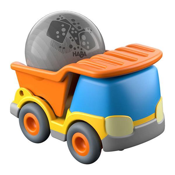 클라부 트럭
