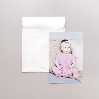 반투명 종이봉투 S 100매 - 엽서용