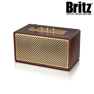 브리츠 프리미엄 블루투스 멀티플레이어 BZ-JB5605 (80W출력 / USB메모리재싱 / 스마트폰 충전)