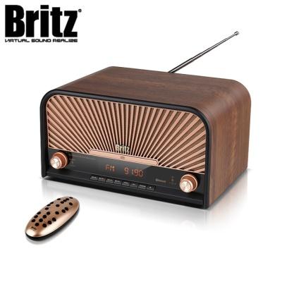 브리츠 앤틱 올인원 오디오 BZ-T8900