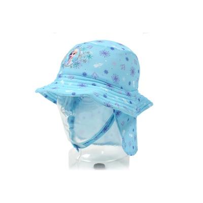 겨울왕국2 트윙클 아동 벙거지 수영모