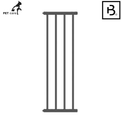 브리더랩 안전문 미디움 확장패널 (블랙) (20cm)