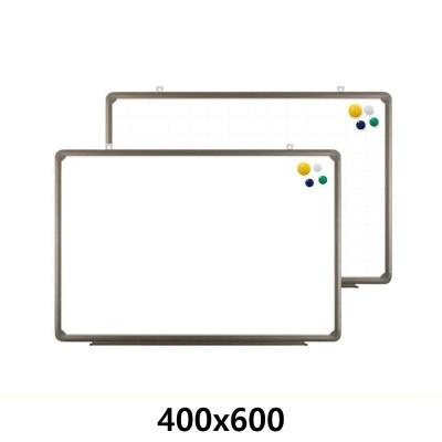 토탈 자석 화이트보드 알루미늄몰딩 400x600