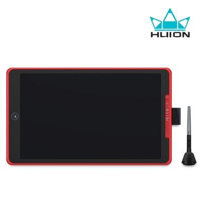 [휴이온] 정품 INSPIROY H320M-코랄레드 펜 타블렛