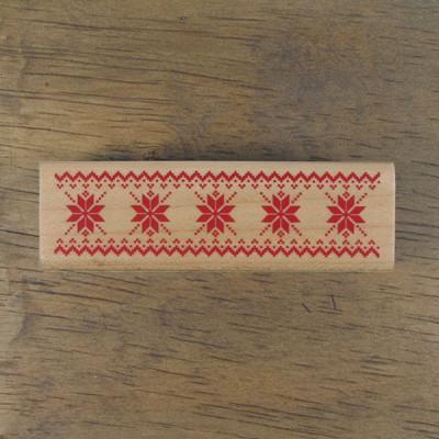 [패턴]노르딕 문양(Nordic fattern)