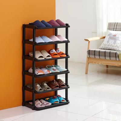 디자인룸즈/심플 와이드 다용도 신발수납장 12족
