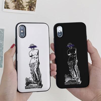 아이폰8 Venus 카드케이스