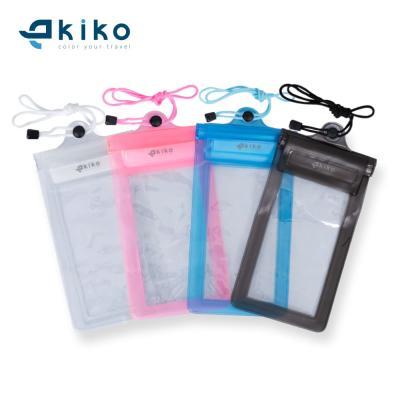 키코 여행 스마트폰 핸드폰 방수팩