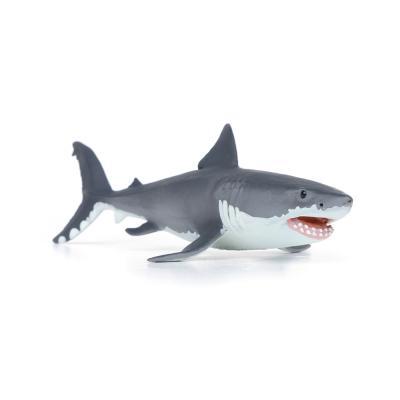 200729 백상아리 동물피규어