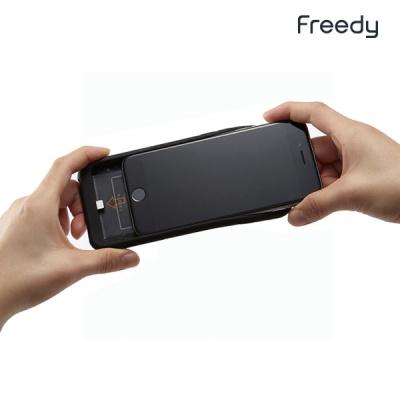 프리디 아이폰 6/6S용 무선충전 케이스 KWP-208