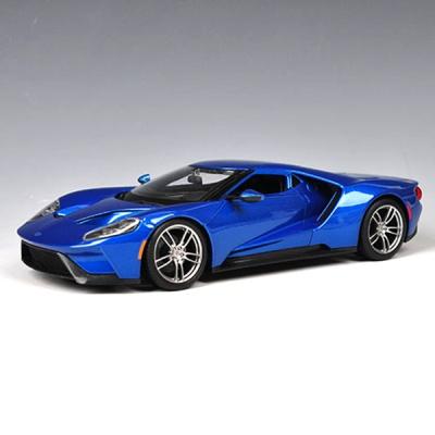[마이스토]1:18 Ford GT -(531M31384BL)