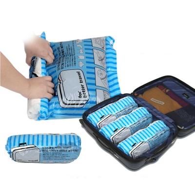 이톰 트레블러 여행용 투명 의류 압축팩
