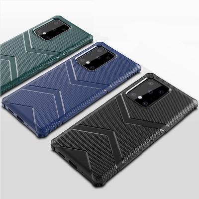 갤럭시s20 s20+ Ultra 5G 논슬립 범퍼 실리콘 케이스